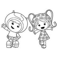 umizoomi coloring pages 10 coloring pages kids