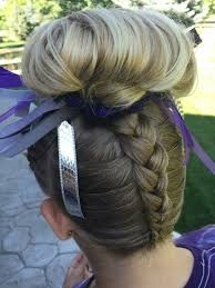 hairstyles for gymnastics meets gymnastic hairstyles for long hair best 25 gymnastics hairstyles