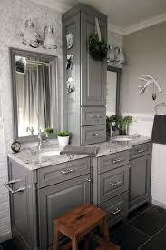 small bathroom makeovers ideas superior grey bathroom cabinets 4 best 25 small bathroom