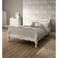 Wicker Rattan Bedroom Furniture by Rattan Sleigh Antique French Bed Diy Home Bedroom Pinterest