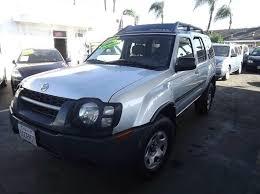 2004 Nissan Xterra Interior 2004 Nissan Xterra Se 4dr Suv In Santa Ana Ca Pacifico Auto Sales