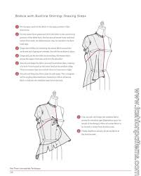 Advanced Draping Techniques Art Of Fashion Draping 4th Ed