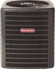 Comfort Maker Ac Comfortmaker Air Conditioner Condenser 2 Ton 13 Seer R410a Ebay
