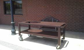 Awning Furniture Awning Frames Firepits Metal Tables And Furniture Custom