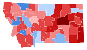 2016 Election Prediction Youtube by Montana U0027s At Large Congressional District Special Election 2017
