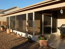 Screened In Patios Screenmobile Of East Phoenix Az Expert On Site Professional