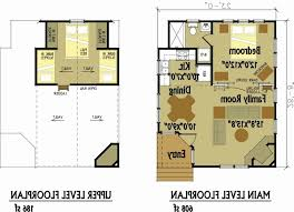 cabin floorplan cabin floor plan inspirational small cabin house plans small cabin