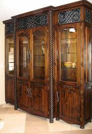 Display Hutch Dining Room Hutches China Display Cabinet Display Hutches With