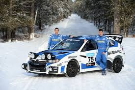 subaru scion gear up for 2013 rally america competition