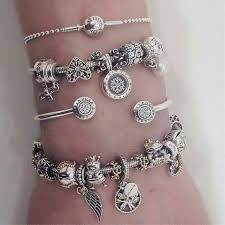 bracelet charms pandora jewelry images Repost pandorachinook bracelets on bracelets pandora yyc jpg