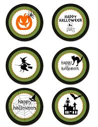 Happy Halloween Printable by Free Printables Creative Juice