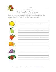 free worksheets preschool spelling worksheets free math