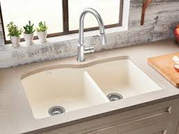 Blanco Kitchen Sink Types Simple Kitchen Sinks Photos Home - Kitchen sink design ideas