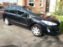 peugeot diesel cars used peugeot 308 sw cars second hand peugeot 308 sw
