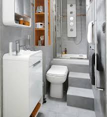 mini salle d eau dans une chambre aménagement salle de bain 34 idées à copier