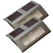 ideal solar stair lights led latest door u0026 stair design