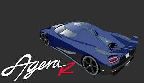 blue koenigsegg agera r koenigsegg agera r by shesky on deviantart