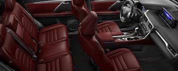lexus gx 750 2017 lexus rx luxury crossover performance lexus com