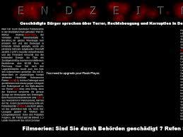 Brauner Hirsch Bad Driburg Cdu Verbot 2010 Angela Merkel Errichtet Den Kriminalstaat