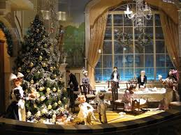 Best Christmas Window Decorations by 18 Best Christmas Window Displays Images On Pinterest Christmas