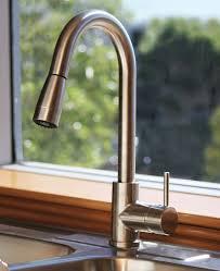 huntington brass kitchen faucet pull kitchen faucet k4880202 c