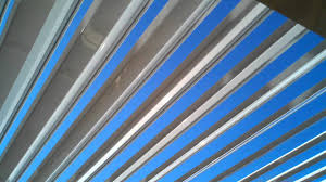 Louvered Roof Pergola by Arcadia Louvered Roof Opening And Closing Youtube