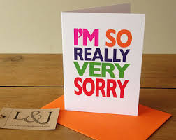 sorry cards etsy au