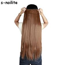 Brown Hair Extensions by Online Get Cheap Brown Hair Blonde Extensions Aliexpress Com