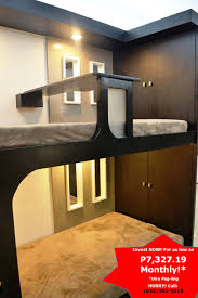 Double Deck Bed Double Deck Bed Double Deck Bed Generva