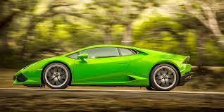 Lamborghini Huracan Lime Green - 2016 lamborghini huracán road test gallery