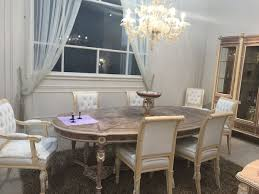 Luxury Dining Room Furniture by 10 Luxury Dining Rooms With Inspiring Baroque Style