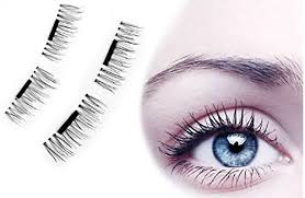 3d extensions false magnetic eyelashes by mag lashes 3d reusable lashes