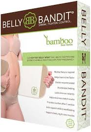 post pregnancy belly wrap buy belly bandit bamboo post partum wrap free ship canada online