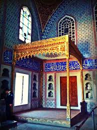 Ottoman Harem by Travel Sabbatical 4th Day In Istanbul A Photo Journey Through