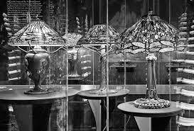 new york historical society casts new light on tiffany lamps