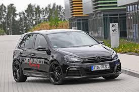 volkswagen black black pearl volkswagen golf vi gti picture 56061
