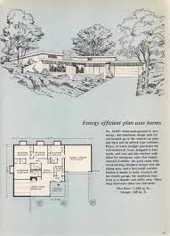 earth sheltered home floor plans underground house plans