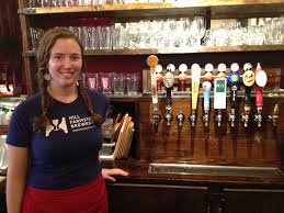 beer nut women furthering their presence in craft beer world