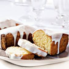 cream pound cakes sandra lee