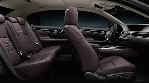 lexus es interior 2017 lexus gs luxury sedan lexus europe