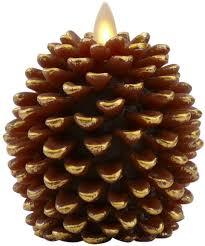 luminara flameless 3 5
