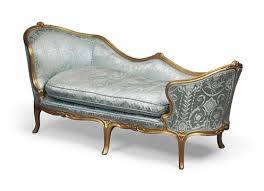 canape louis xv a giltwood canape en corbeille of louis xv style second