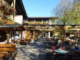 Pension Bad Reichenhall Hotel Schlossberghof Marzoll Deutschland Bad Reichenhall