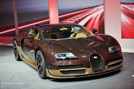 future bugatti bugatti decorates geneva with veyron rembrandt live photos