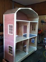 18 Doll House Plans Free by My Froggy Stuff Free Dollhouse Printables Windows And Doors