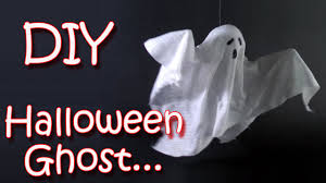 Halloween Decorations Arts And Crafts Diy Halloween Crafts Ghost Halloween Decorations Ana Diy