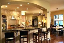 open floor plans with large kitchens house plans with large kitchen island open house plans floor plan