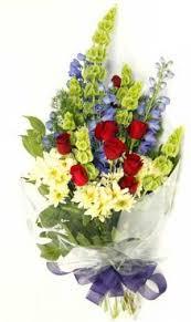 bells of ireland flower bells of ireland bouquet z101 35 79 99 toronto florist