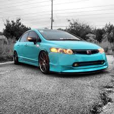 honda civic si modified the nvus ultimate show down the modified lifestyle revvolution