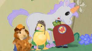 pets episodes save unicorn save penguin